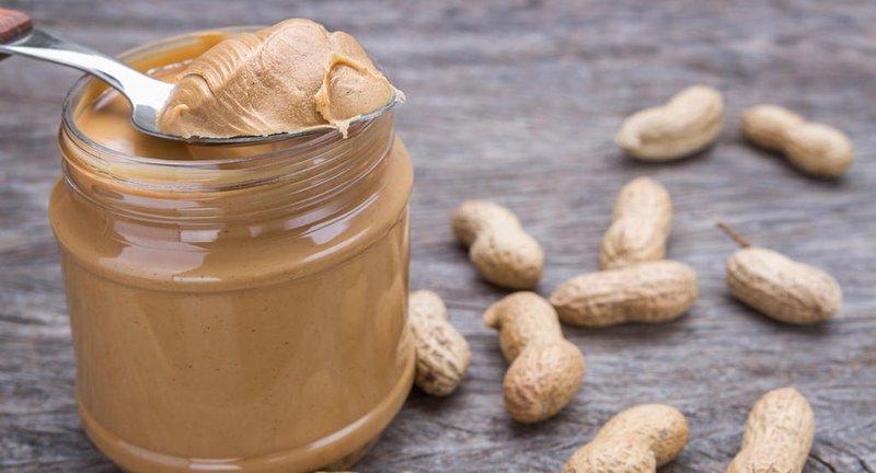 gejala alergi kacang