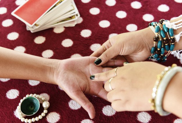 XX Cara Membaca Garis Tangan