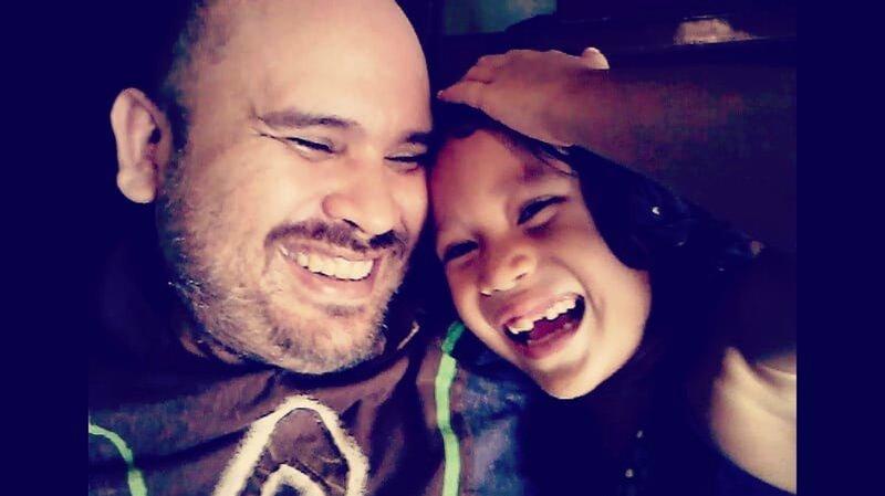 4 Kontroversi Arya Claproth, Ayah dari Zefania yang Meninggal Jatuh dari Apartemen.jpg