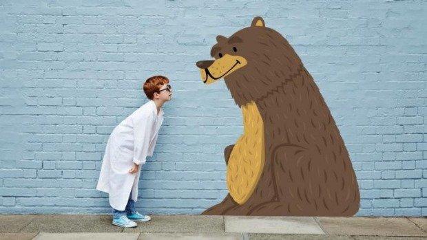 4 Manfaat Anak Punya Teman Khayalan, Jangan Langsung Khawatir! 03.jpg