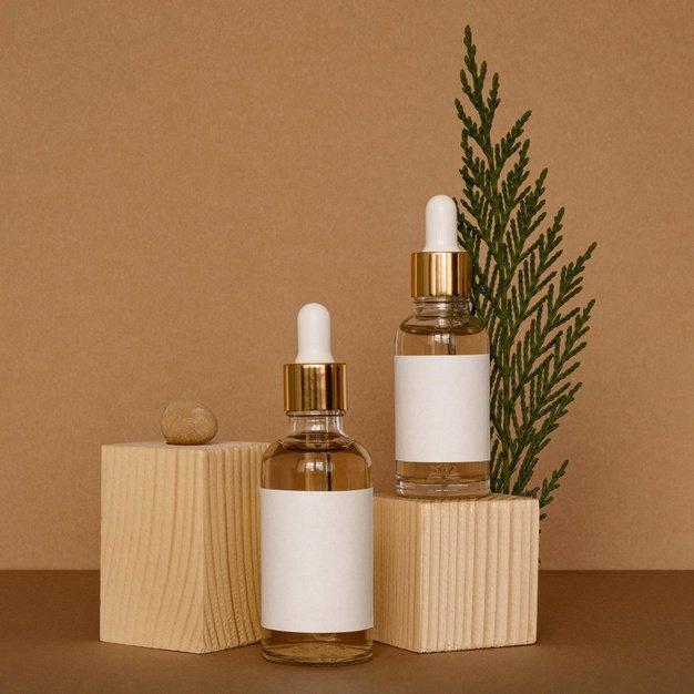 Kandungan Essence, Ampoule, Serum dan Emulsion