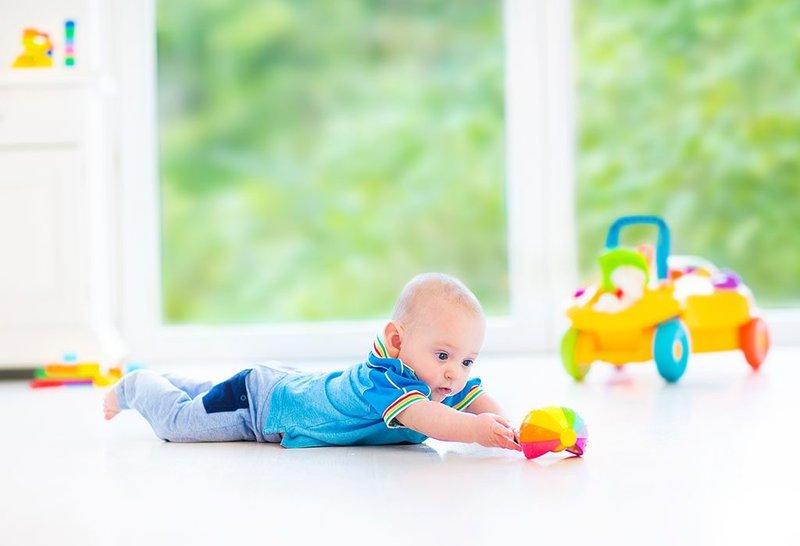 4 Olahraga Ini Akan Memudahkan Bayi untuk Tidur -4.jpg