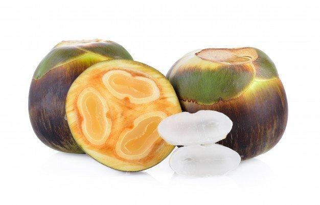 Manfaat buah siwalan untuk kesehatan