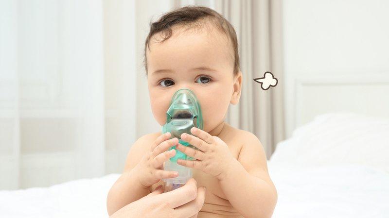 Pertolongan Pertama pada Bayi Sesak Nafas
