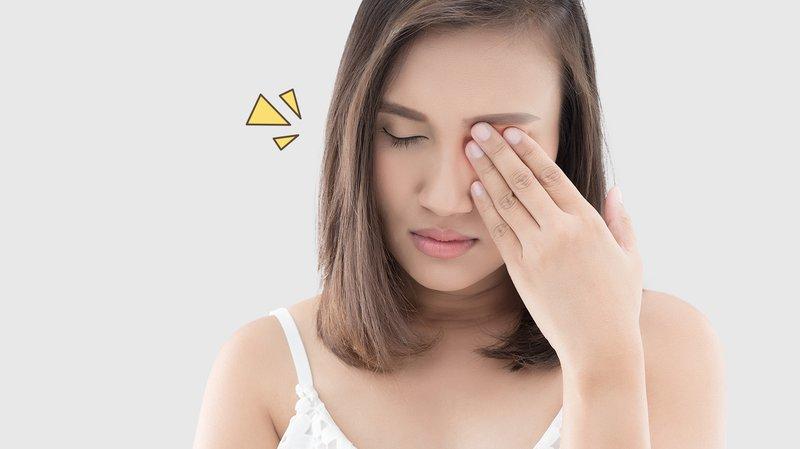 4 Penyebab Penglihatan Buram selama Kehamilan, Simak di Sini!.jpg