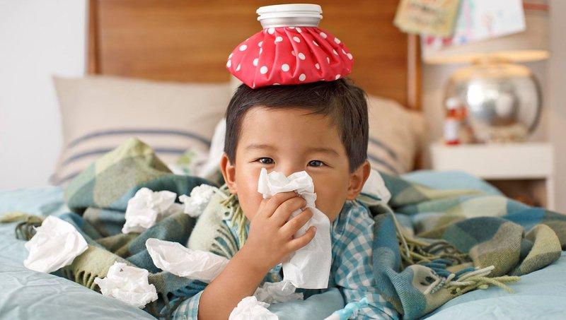4 Tipe ISPA (Infeksi Saluran Pernapasan Atas) pada Anak Yang Wajib Moms Tahu 02.jpg