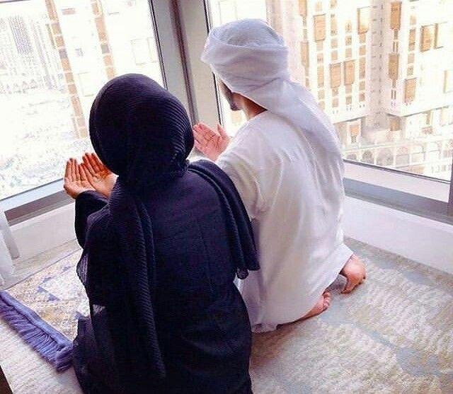 Doa Agar Suami Tidak Selingkuh -1