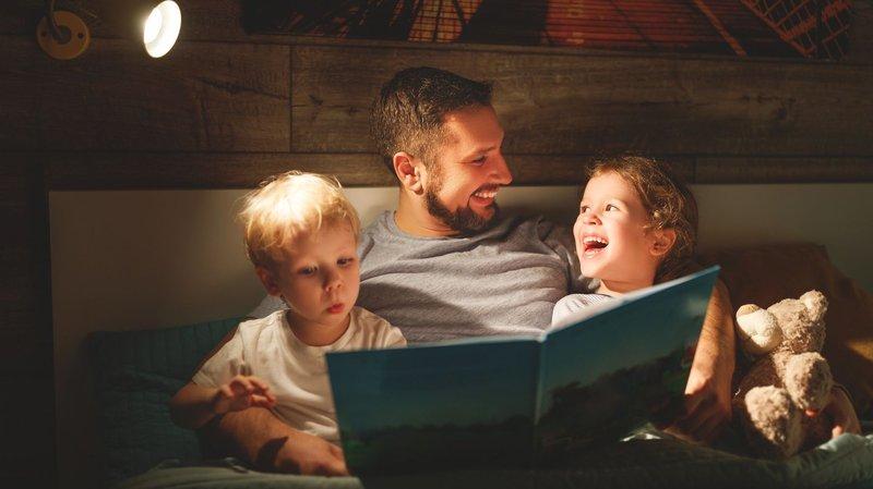 4 Tips agar Balita Cepat Tidur, Ampuh! 02.jpeg