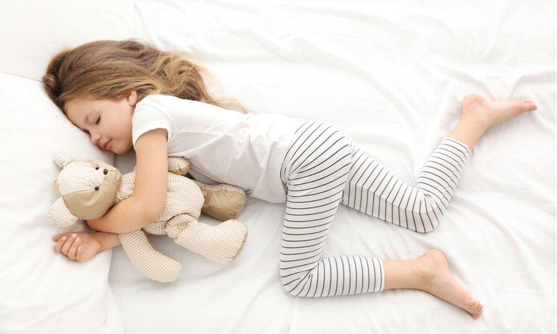 4 Tips agar Balita Cepat Tidur, Ampuh! 03.jpg