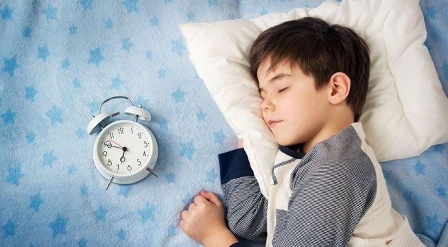 4 Tips agar Balita Cepat Tidur, Ampuh! 05.jpg