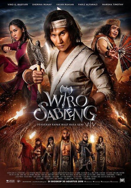 film kolosal terbaik wiro sableng
