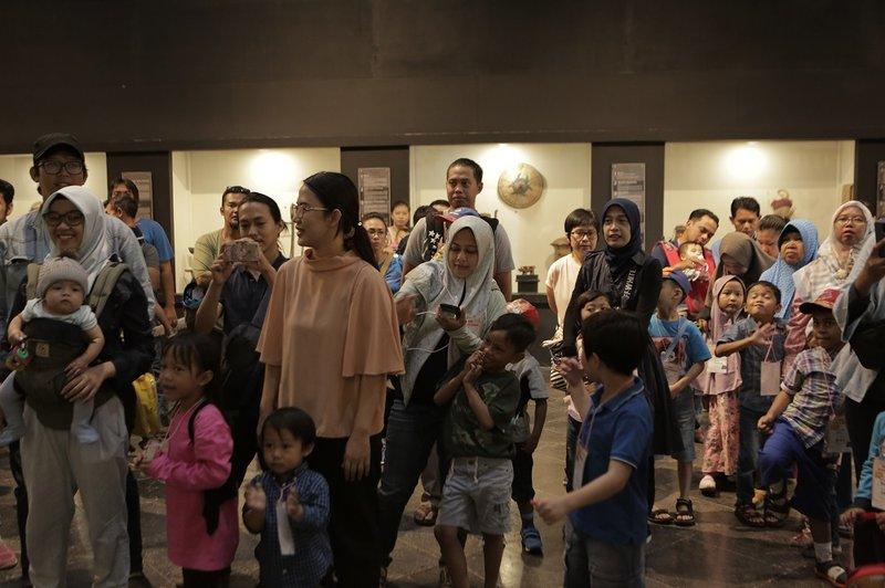 Orami Jelajah Jakarta