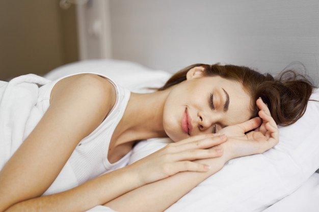 tidur setelah makan