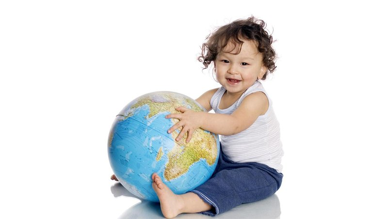4 aktivitas seru untuk mengenalkan geografi pada balita 1