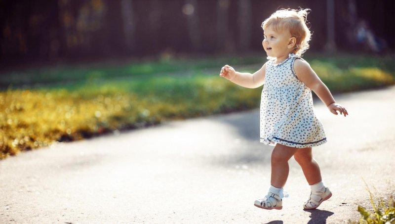 4 aktivitas yang akan membuat jantung si kecil semakin sehat 1