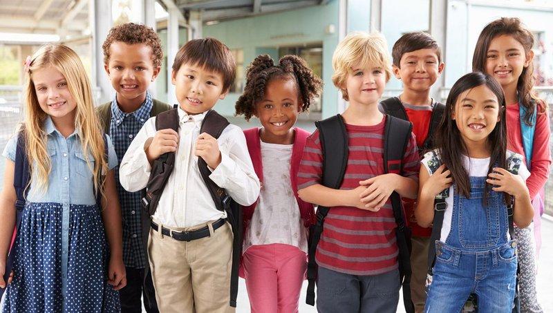 4 alasan anak harus bergaul dengan teman dari beragam latar belakang budaya 3