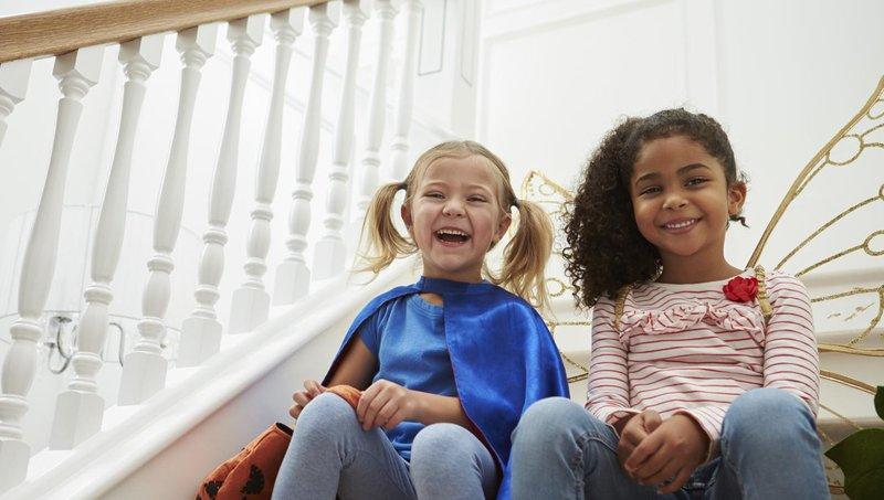 4 area di rumah yang berbahaya untuk si kecil 1