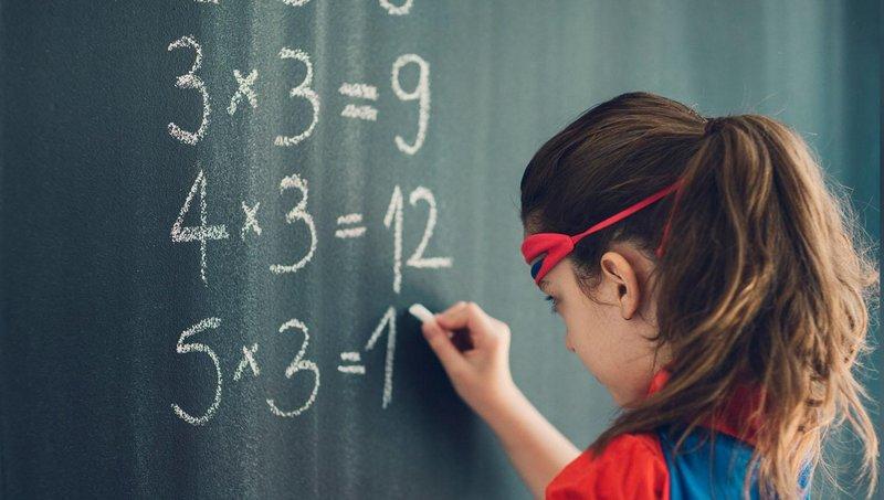 4 cara ajarkan anak menghafalkan tabel perkalian 3