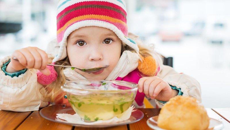 4 cara mengobati flu pada balita 1