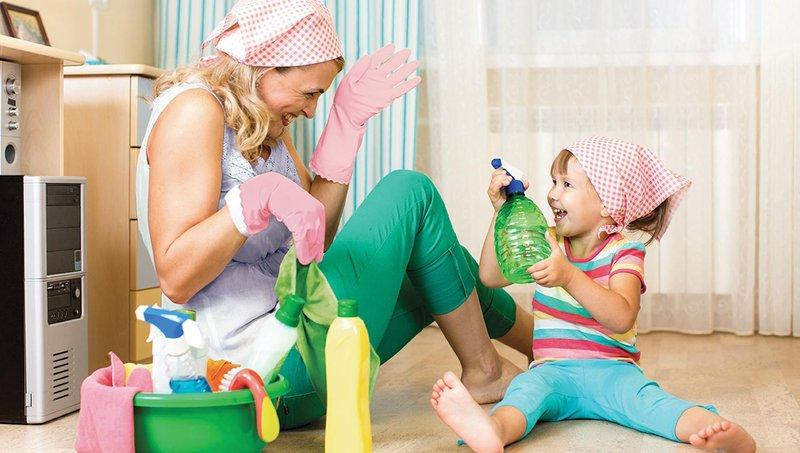 4 cara mudah mengajarkan si kecil cara mengelola uang 1
