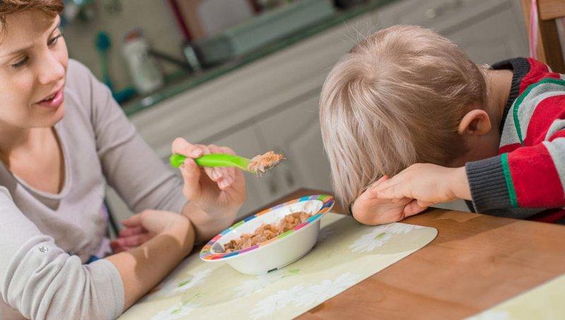 4 gejala konstipasi yang sering diremehkan orang tua 1