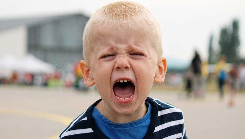 4 gejala konstipasi yang sering diremehkan orang tua 2