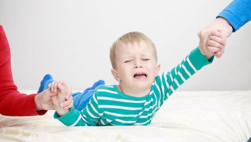 4 gejala konstipasi yang sering diremehkan orang tua 4