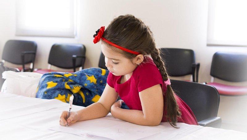 anak malas belajar