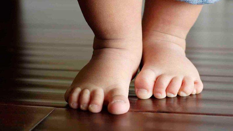 4 manfaat bertelanjang kaki bagi balita 2