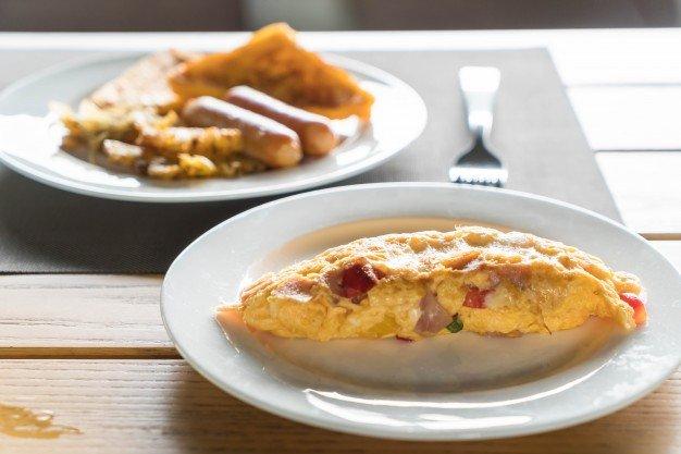 XX resep omelet