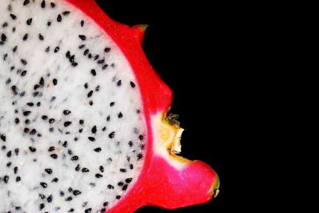 xx manfaat kulit buah naga
