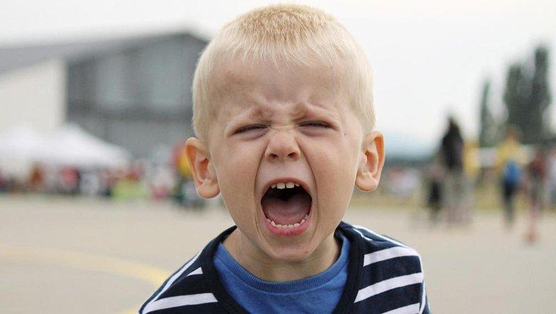 4 penyebab balita suka berteriak dan cara mengatasinya 4