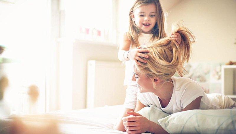 4 permainan yang bisa dilakukan bersama balita saat moms sedang lelah 1