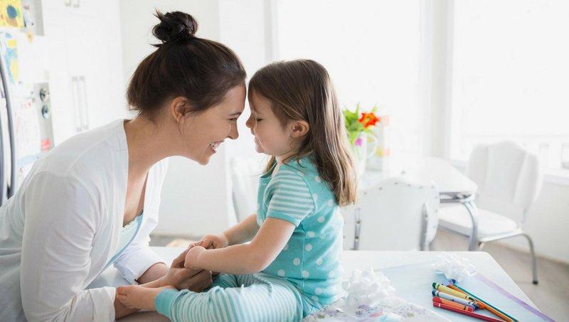 4 tips meningkatkan kecerdasan emosional anak 4