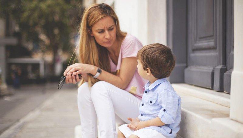 4 tips meningkatkan kecerdasan emosional anak 2