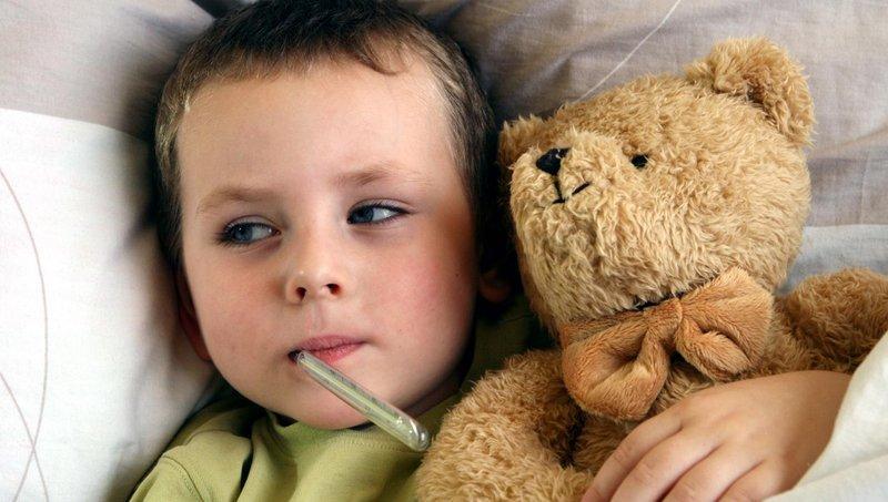 4 tips mudah mempersiapkan si kecil ke rumah sakit 1