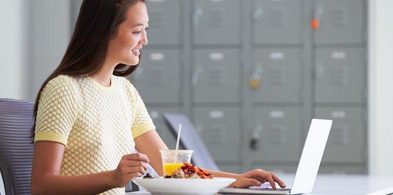 5 body health miss breakfast