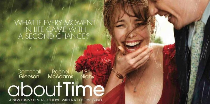 5 film about time edit