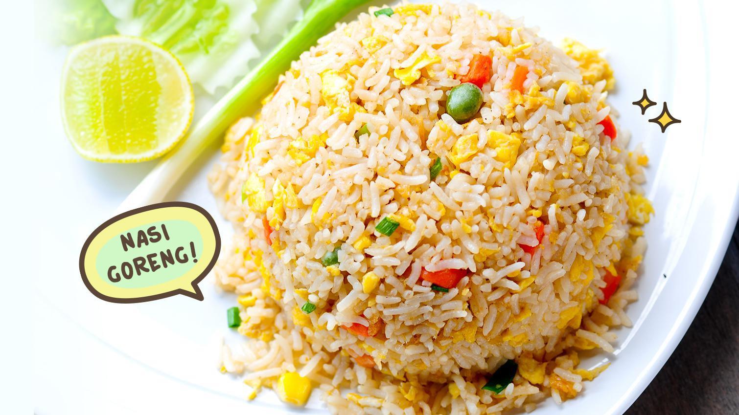 Sudah Tahu Apa Makanan Nasional Indonesia Yuk Kenalan Dengan 5