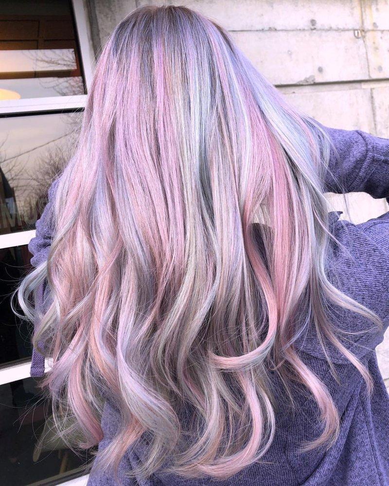 5 Warna Rambut Keren