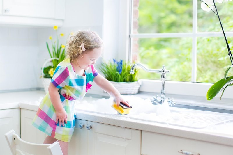5 reasons deep house clean for summer