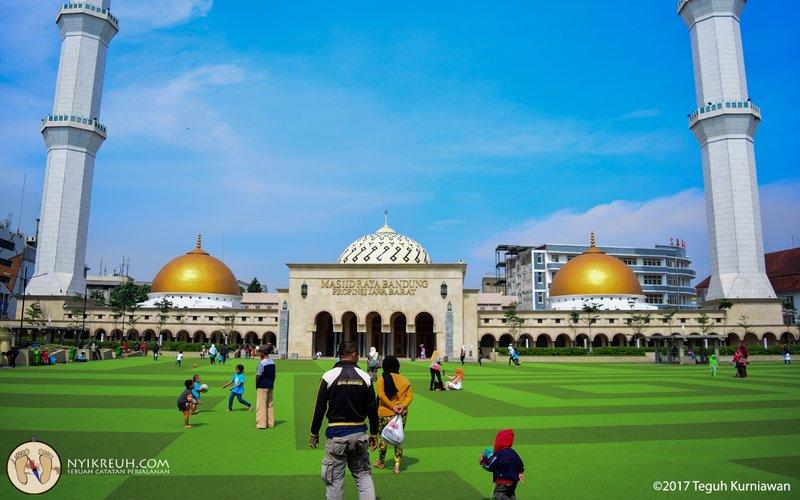 masjid jalur selatan