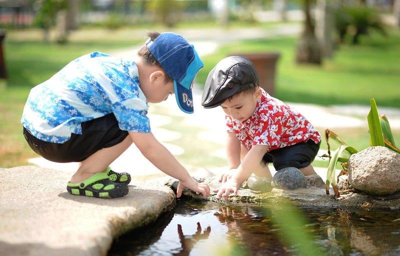 5. Bermain Bebas dan Tak Berstruktur, keterampilan anak sebelum masuk TK .jpg