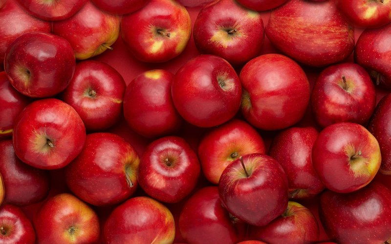 522297 id 522297 red apples 2880x1800