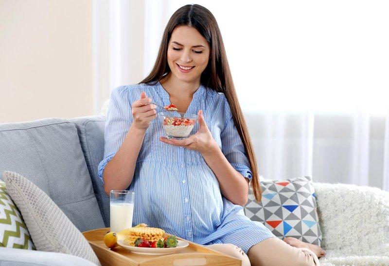hamil, kehamilan