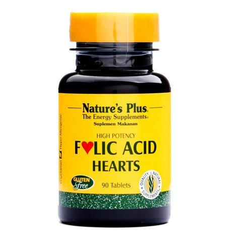 Nature's Plus asam folat untuk ibu hamil berasal dari Amerika