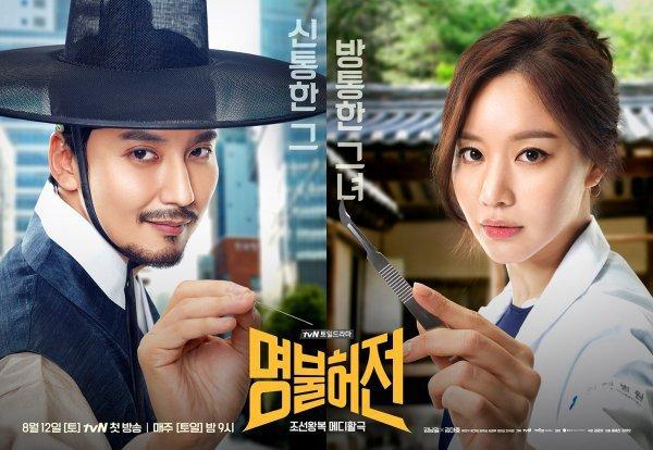 drakor Kim Nam Gil
