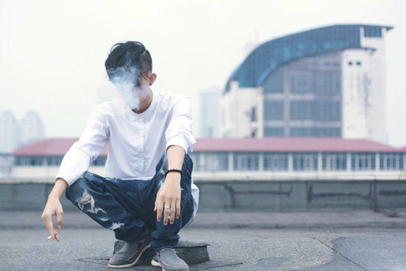 merokok adalah penyebab impotensi
