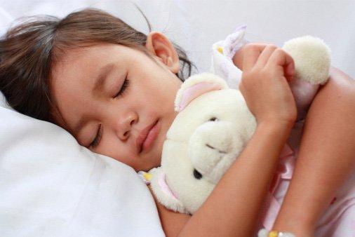 5 Cara Melatih Balita agar Berani Tidur Sendiri 04.jpg