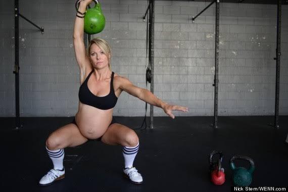 5 Cara Mencegah Dehidrasi Saat Hamil 03 - Hindari Olahraga Berlebihan.jpg